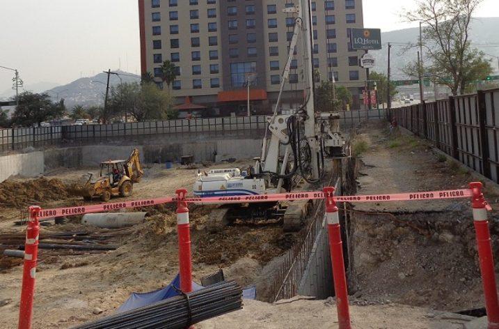 Se adjudica constructora desarrollo de 35 mil m2