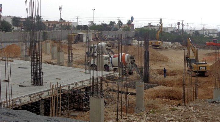 Inicia construcción desarrollo comercial de 50 mdp