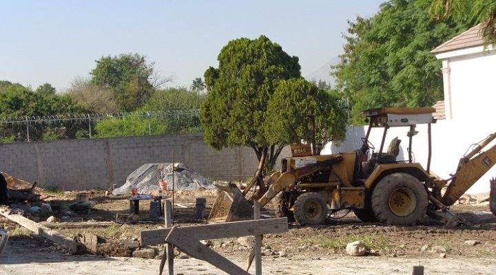 Construirán residencia con sistema de vanguardia