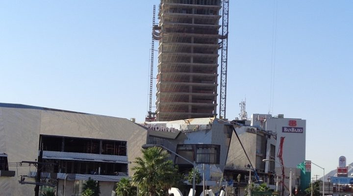 Vislumbra etapa definitiva desarrollo en San Pedro