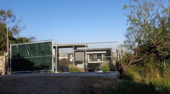 Se abre camino Murania; harán cuatro torres en La Huasteca