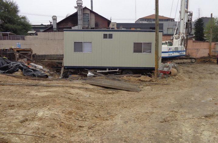 Construirán edificio de oficinas de 5 niveles