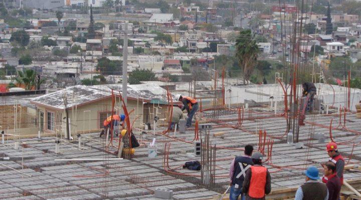 Ejecuta constructora proyecto en Santa Catarina
