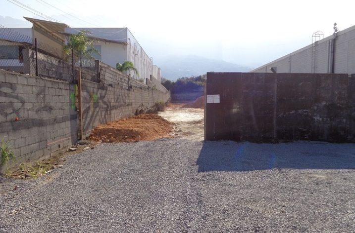 Levantarán edificio comercial en Vasconcelos