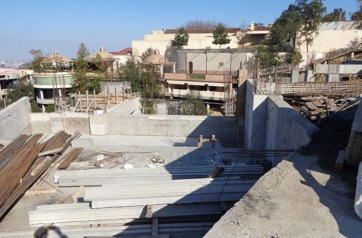 Edifican unidades residenciales de lujo en San Pedro