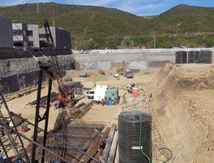 Inicia construcción de centro urbano de 600 mil m2
