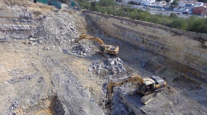 Edificarán proyecto corporativo de 11 mil m2