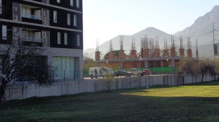 Revive construcción de torre en Mty ¡después de 10 años!