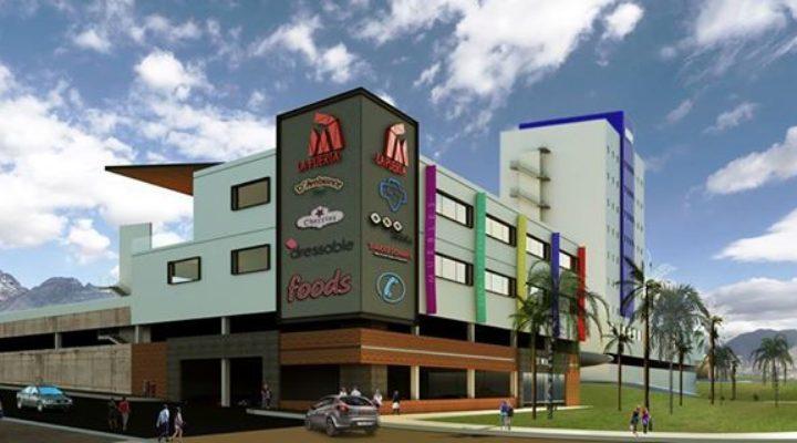 Edificarán plaza con hotel en Santa Catarina
