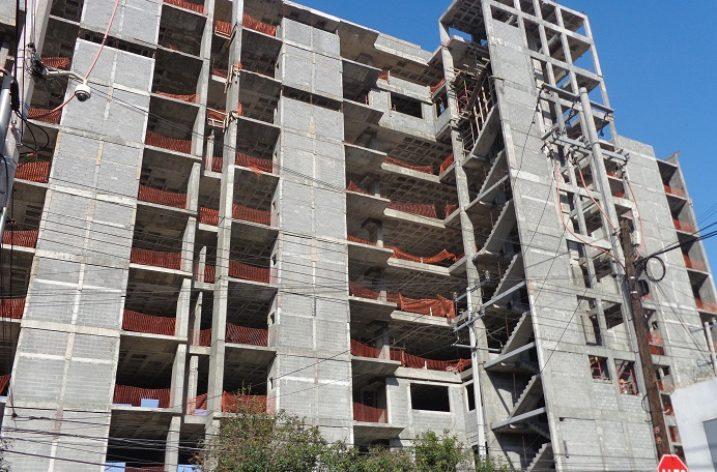 Alistan detalles finales en desarrollo residencial