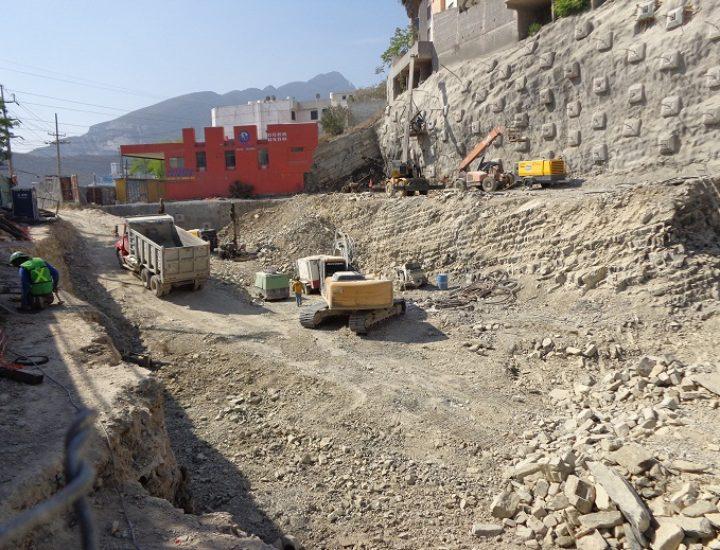 Iniciará fase de cimentación en proyecto multiusos