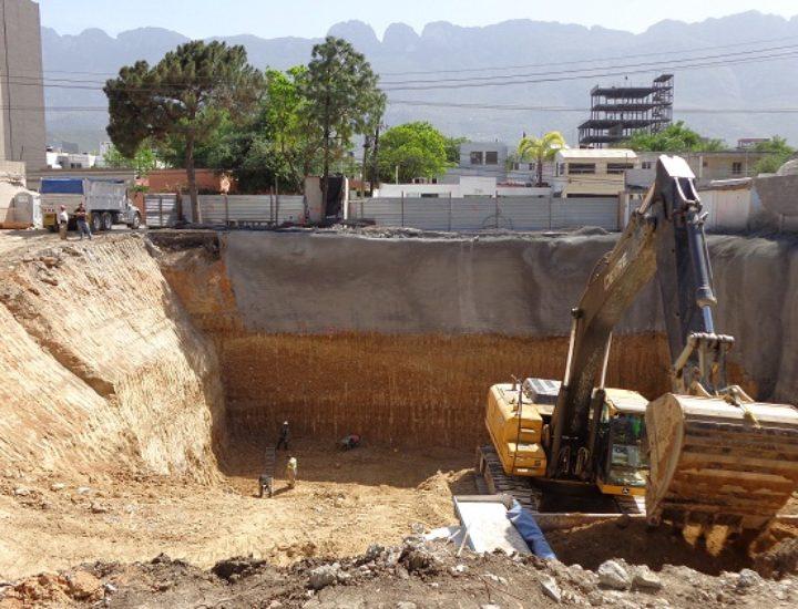 Alistan ejecución de complejo múltiple en San Pedro