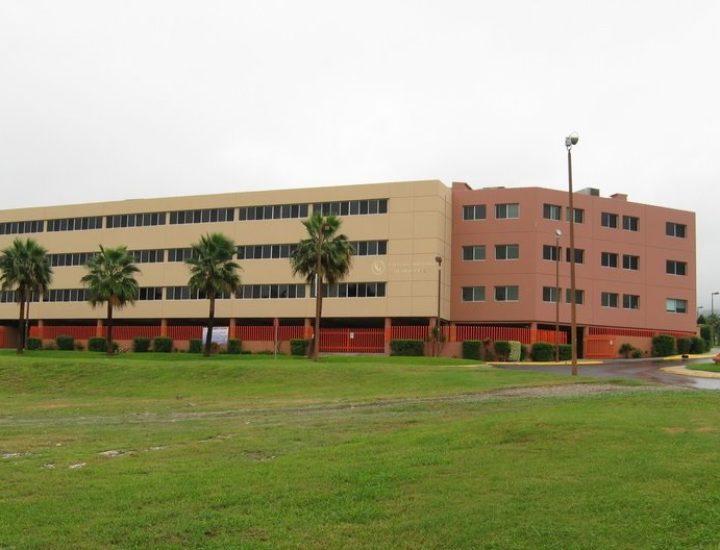 Edificarán centro educativo de 16 mil m2 en García