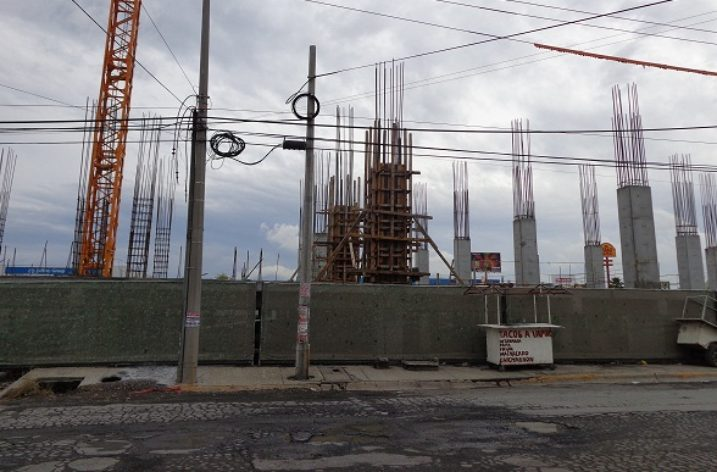 Emerge megadesarrollo de 15 mil m2 en Miguel Alemán