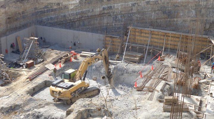 Entra constructora a proyecto de edificio corporativo