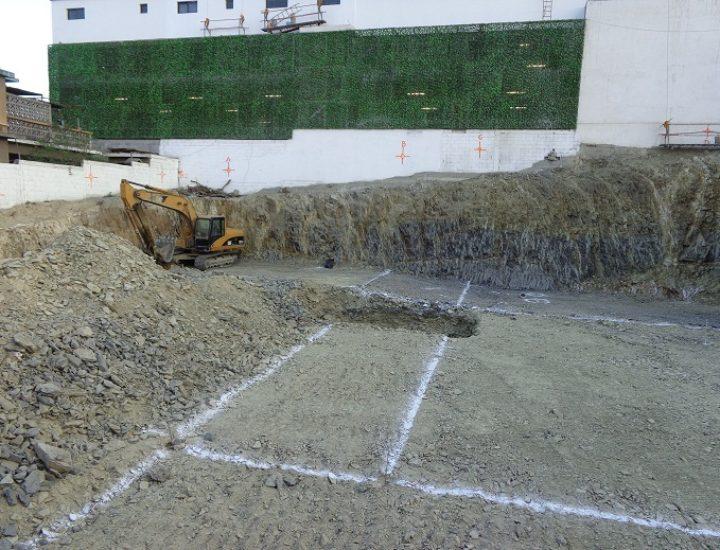 Preparan fase de cimentación de proyecto en Santa Catarina
