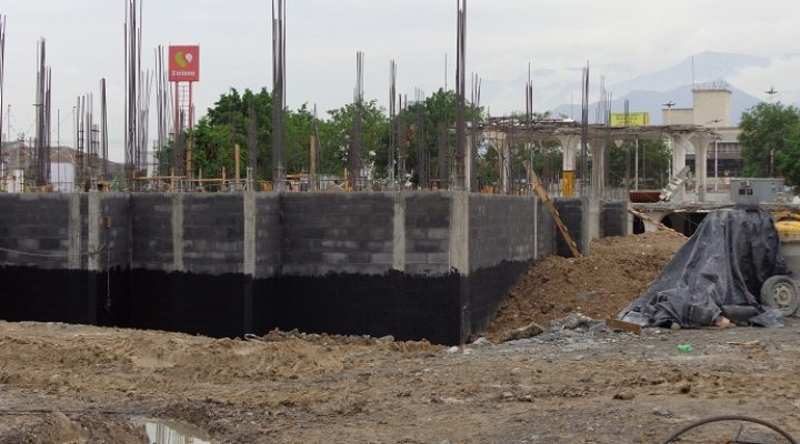 Avanza construcción de megaproyecto de 520 mdp