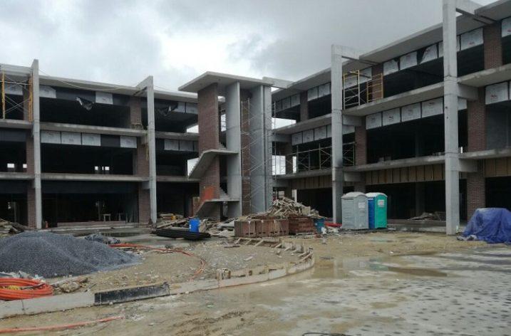 Se acerca fase final de Plaza Crisoles en Céntrika