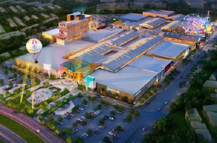 Arribará a Aguascalientes complejo comercial; invertirán 2 mil mdp