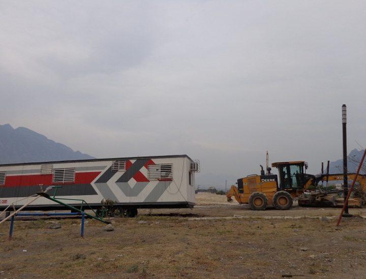 Designan a constructora para proyecto en Santa Catarina