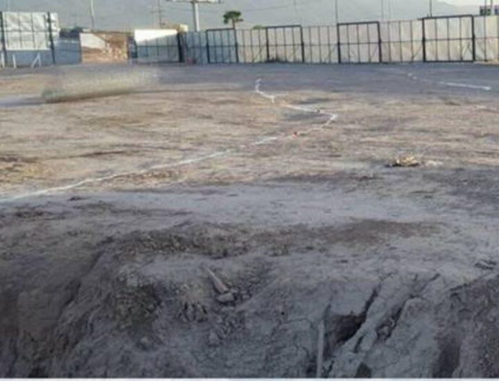 Iniciará cimentación de Plaza Santa Isabel en Saltillo