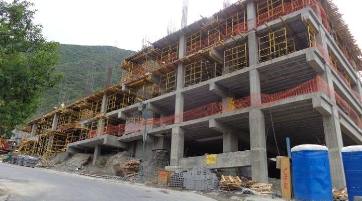 Despunta condominio residencial de lujo en Valle Oriente