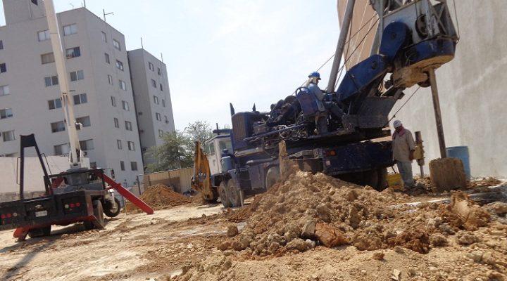 Inicia proyecto mixto de 14 niveles en San Pedro