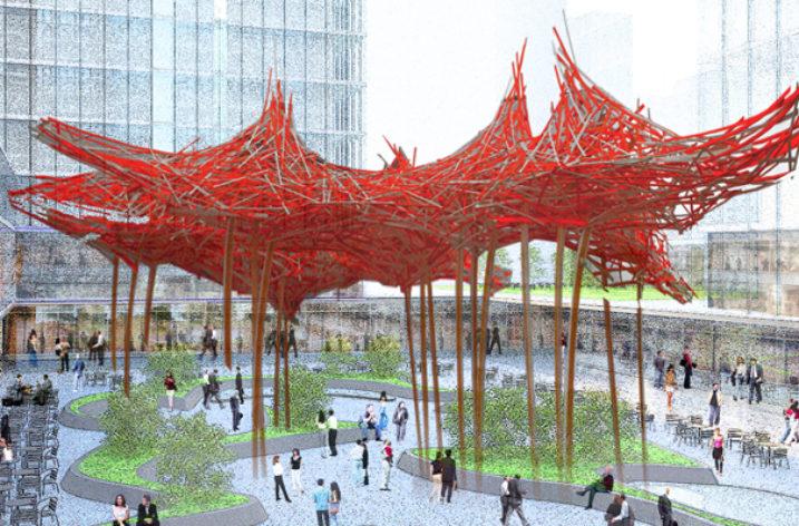 Construirá MIRA usos mixtos en Polanco