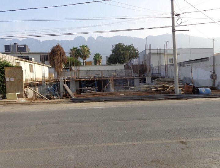 Avanza ejecución de torre de usos mixtos en San Pedro