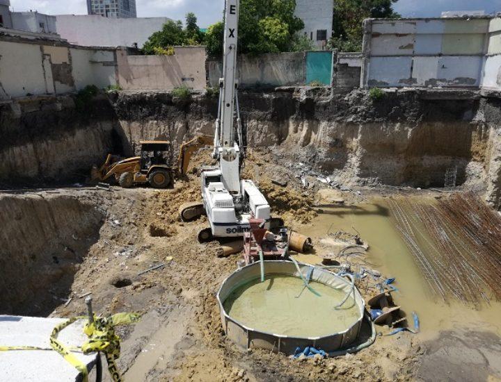 Arribarán nuevas edificaciones al Barrio de La Luz