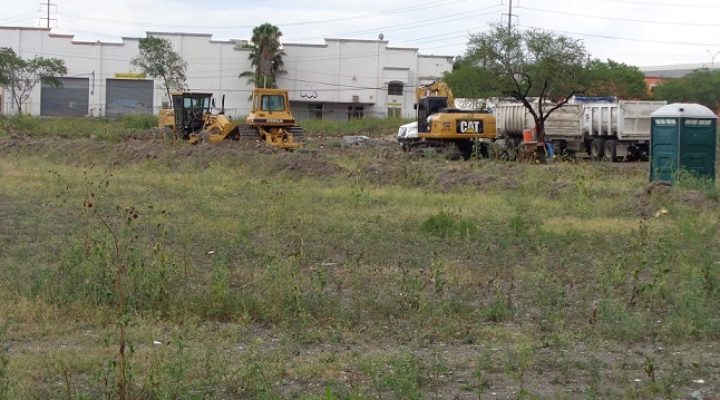 Iniciará construcción de 15 edificios en San Nicolás