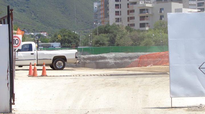 Edifican condominio residencial de lujo en DVC