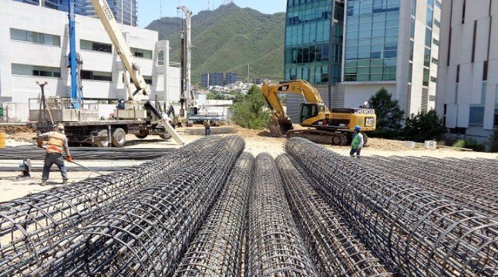 Entra constructora a ejecución de oficinas corporativas