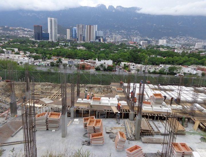 Ejecutan fase de sótanos de torre corporativa en SP