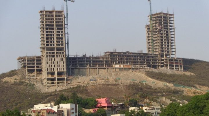 Arranca nueva fase de complejo residencial en San Pedro