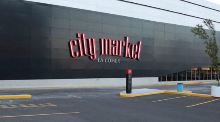 Edificarán City Market en Gómez Morín