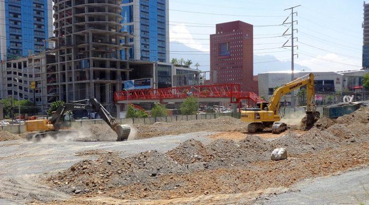 Inician obras para edificar corporativo de 21 niveles