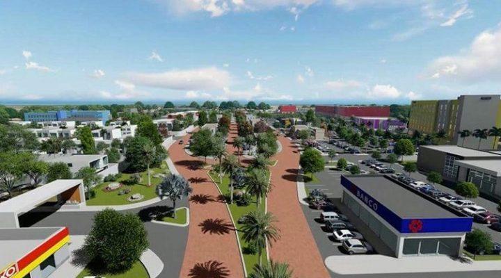 Edificarán complejo comercial en Sinaloa; invertirán 2 mil mdp