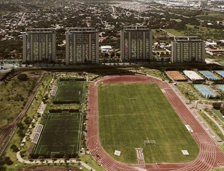 Edificarán complejo vertical de vivienda en Querétaro