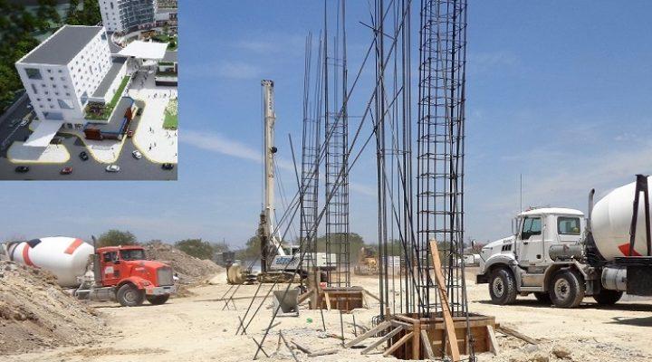 Arranca construcción de megadesarrollo en Escobedo