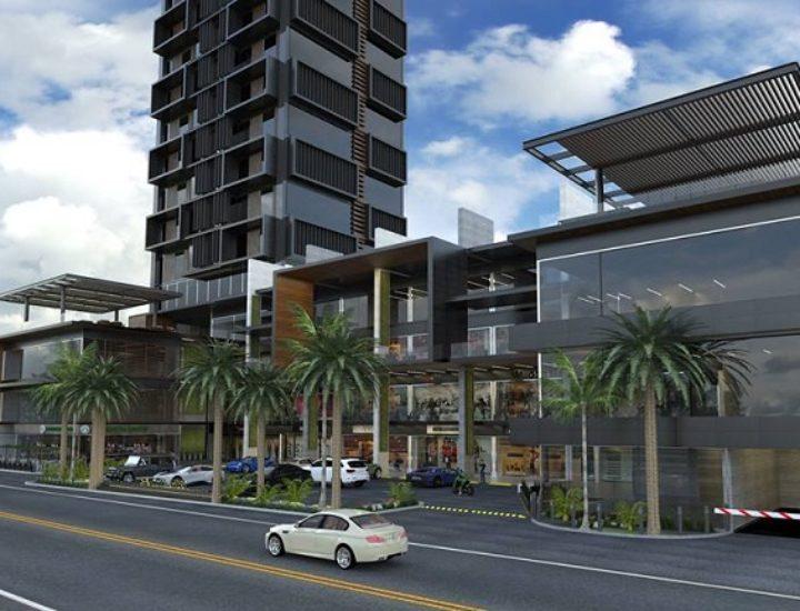 Arribará desarrollo vertical mixto al sur de Monterrey