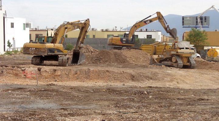 Preparan llegada de obra comercial de 10 mil m2