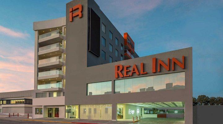 Invertirá GRT 12 mdd en Real Inn Saltillo y suites