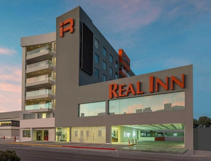 Invertirá GRT 12 mdd en Real Inn Saltillo y suites