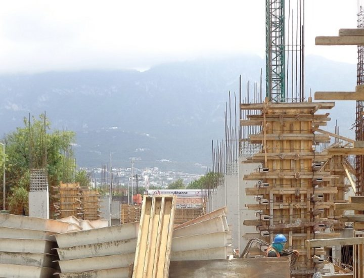 Erigen proyecto comercial de 25 mil m2 en Vasconcelos