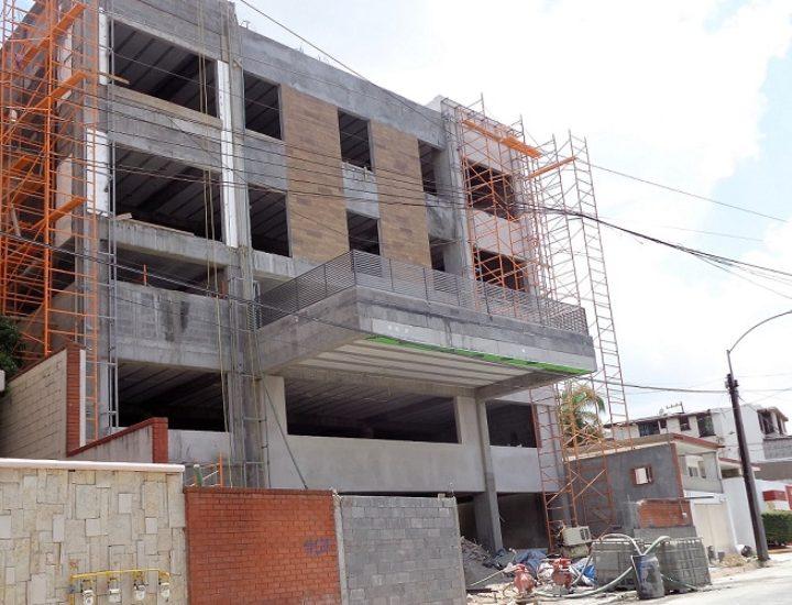 Dan últimos detalles a oficinas en Chepevera