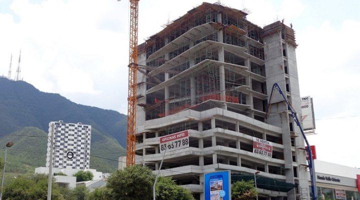 Aceleran ejecución de oficinas en Lázaro Cárdenas
