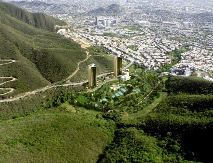 Invertirán 998 mdp en 5 torres; sumarán 130 mil m2