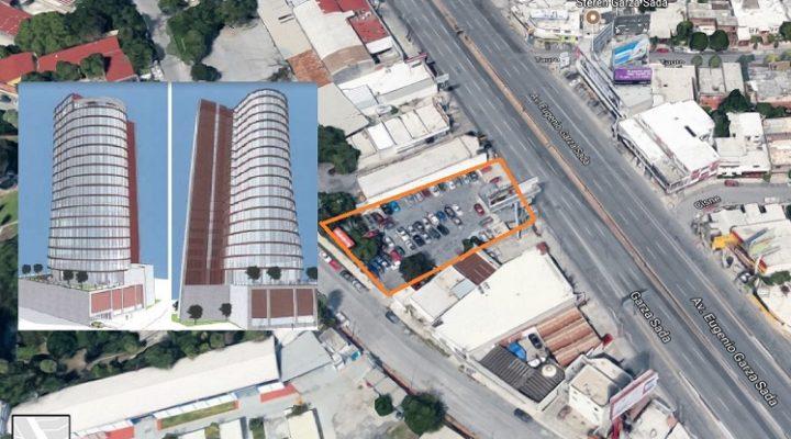Levantarán torre de 20 mil m2 en Garza Sada