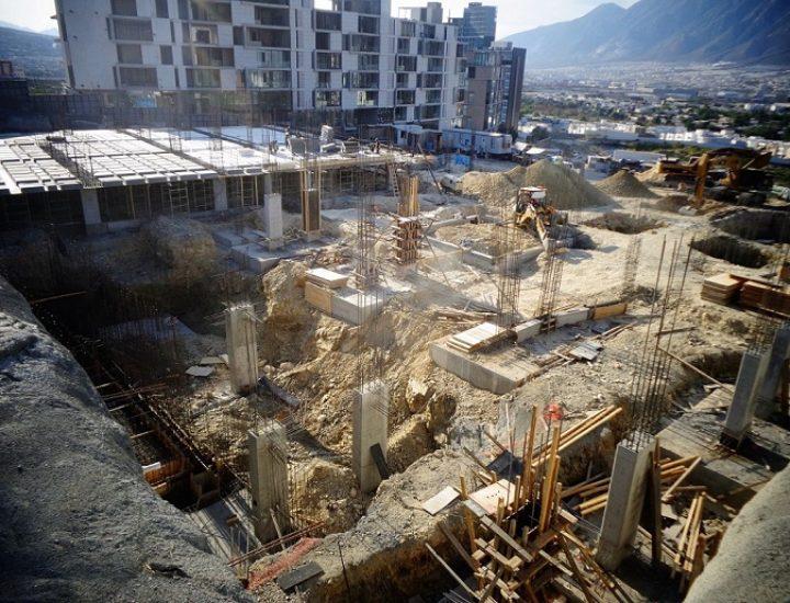 Aceleran construcción de 'depas' en Vía Cordillera